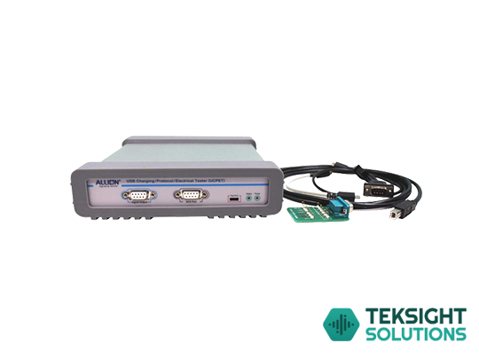 USB Charging/Protocol/Electrical Tester
